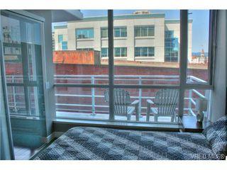 Photo 5: 505 834 Johnson Street in VICTORIA: Vi Downtown Condo Apartment for sale (Victoria)  : MLS®# 350645
