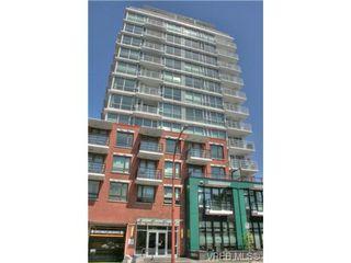 Photo 13: 505 834 Johnson Street in VICTORIA: Vi Downtown Condo Apartment for sale (Victoria)  : MLS®# 350645