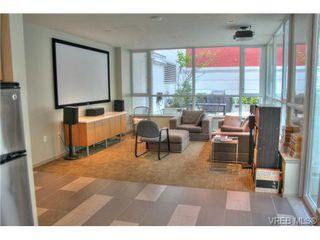 Photo 14: 505 834 Johnson Street in VICTORIA: Vi Downtown Condo Apartment for sale (Victoria)  : MLS®# 350645