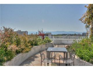 Photo 9: 505 834 Johnson St in VICTORIA: Vi Downtown Condo for sale (Victoria)  : MLS®# 700650