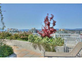 Photo 10: 505 834 Johnson Street in VICTORIA: Vi Downtown Condo Apartment for sale (Victoria)  : MLS®# 350645