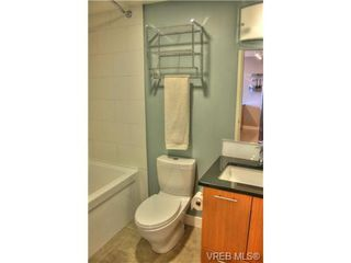 Photo 6: 505 834 Johnson St in VICTORIA: Vi Downtown Condo for sale (Victoria)  : MLS®# 700650