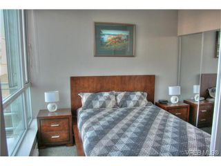 Photo 4: 505 834 Johnson St in VICTORIA: Vi Downtown Condo for sale (Victoria)  : MLS®# 700650