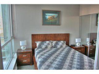 Photo 4: 505 834 Johnson Street in VICTORIA: Vi Downtown Condo Apartment for sale (Victoria)  : MLS®# 350645