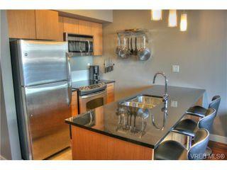 Photo 3: 505 834 Johnson Street in VICTORIA: Vi Downtown Condo Apartment for sale (Victoria)  : MLS®# 350645