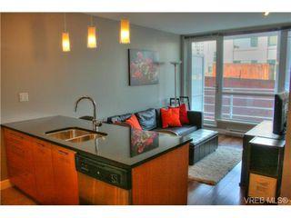 Photo 8: 505 834 Johnson Street in VICTORIA: Vi Downtown Condo Apartment for sale (Victoria)  : MLS®# 350645