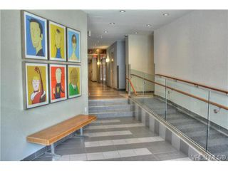 Photo 12: 505 834 Johnson St in VICTORIA: Vi Downtown Condo for sale (Victoria)  : MLS®# 700650