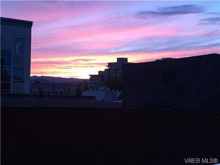 Photo 16: 505 834 Johnson Street in VICTORIA: Vi Downtown Condo Apartment for sale (Victoria)  : MLS®# 350645