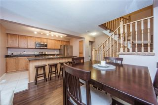 Photo 12: 5 Silvester Street in Ajax: Central East House (3-Storey) for sale : MLS®# E3294738