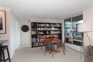 "Photo 6: 704 1650 W 7TH Avenue in Vancouver: Fairview VW Condo for sale in ""VIRTU"" (Vancouver West)  : MLS®# R2015471"