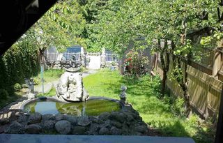 Photo 13: 2177 PITT RIVER Road in Port Coquitlam: Central Pt Coquitlam House 1/2 Duplex for sale : MLS®# R2035769