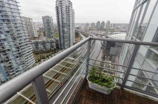 "Photo 11: 1907 602 CITADEL PARADE in Vancouver: Downtown VW Condo for sale in ""SPECTRUM 4"" (Vancouver West)  : MLS®# R2042899"