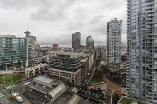 "Photo 13: 1907 602 CITADEL PARADE in Vancouver: Downtown VW Condo for sale in ""SPECTRUM 4"" (Vancouver West)  : MLS®# R2042899"