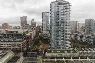 "Photo 9: 1907 602 CITADEL PARADE in Vancouver: Downtown VW Condo for sale in ""SPECTRUM 4"" (Vancouver West)  : MLS®# R2042899"