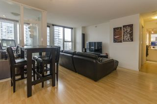 "Photo 4: 1907 602 CITADEL PARADE in Vancouver: Downtown VW Condo for sale in ""SPECTRUM 4"" (Vancouver West)  : MLS®# R2042899"