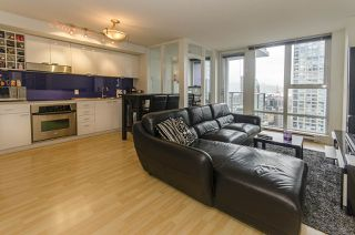 "Photo 3: 1907 602 CITADEL PARADE in Vancouver: Downtown VW Condo for sale in ""SPECTRUM 4"" (Vancouver West)  : MLS®# R2042899"
