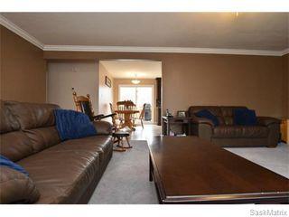 Photo 26: 67 MERLIN Crescent in Regina: Coronation Park Single Family Dwelling for sale (Regina Area 03)  : MLS®# 566828