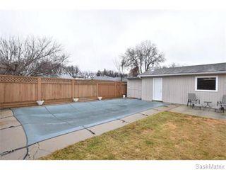 Photo 34: 67 MERLIN Crescent in Regina: Coronation Park Single Family Dwelling for sale (Regina Area 03)  : MLS®# 566828