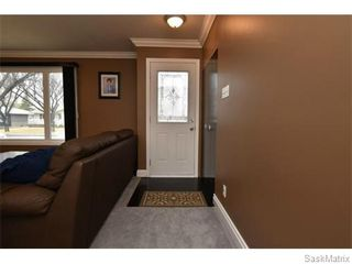 Photo 15: 67 MERLIN Crescent in Regina: Coronation Park Single Family Dwelling for sale (Regina Area 03)  : MLS®# 566828
