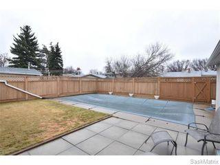 Photo 32: 67 MERLIN Crescent in Regina: Coronation Park Single Family Dwelling for sale (Regina Area 03)  : MLS®# 566828