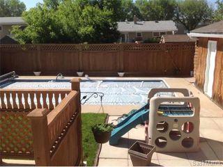 Photo 29: 67 MERLIN Crescent in Regina: Coronation Park Single Family Dwelling for sale (Regina Area 03)  : MLS®# 566828