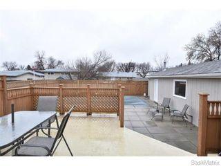 Photo 31: 67 MERLIN Crescent in Regina: Coronation Park Single Family Dwelling for sale (Regina Area 03)  : MLS®# 566828