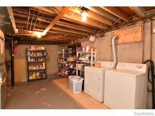 Photo 36: 67 MERLIN Crescent in Regina: Coronation Park Single Family Dwelling for sale (Regina Area 03)  : MLS®# 566828