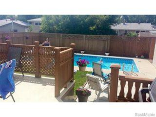 Photo 28: 67 MERLIN Crescent in Regina: Coronation Park Single Family Dwelling for sale (Regina Area 03)  : MLS®# 566828