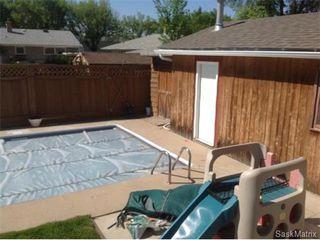Photo 30: 67 MERLIN Crescent in Regina: Coronation Park Single Family Dwelling for sale (Regina Area 03)  : MLS®# 566828
