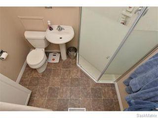 Photo 20: 67 MERLIN Crescent in Regina: Coronation Park Single Family Dwelling for sale (Regina Area 03)  : MLS®# 566828