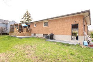 Photo 5: B49 Howard Avenue in Brock: Beaverton House (Bungalow-Raised) for sale : MLS®# N3487879
