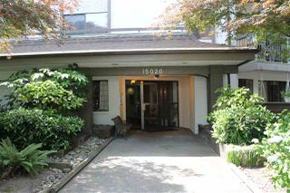 "Photo 2: 216 15020 N BLUFF Road: White Rock Condo for sale in ""North Bluff Village"" (South Surrey White Rock)  : MLS®# R2071361"