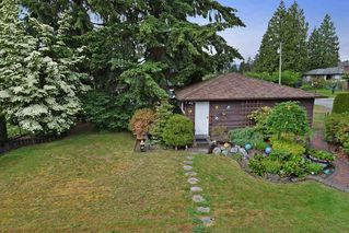 Photo 17: 927 SMITH Avenue in Coquitlam: Coquitlam West House for sale : MLS®# R2072797
