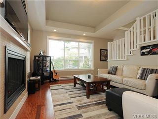 Photo 2: 12 4583 Wilkinson Road in VICTORIA: SW Royal Oak Single Family Detached for sale (Saanich West)  : MLS®# 365639