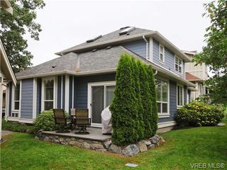 Photo 19: 12 4583 Wilkinson Road in VICTORIA: SW Royal Oak Single Family Detached for sale (Saanich West)  : MLS®# 365639