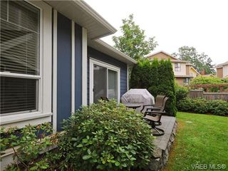 Photo 20: 12 4583 Wilkinson Road in VICTORIA: SW Royal Oak Single Family Detached for sale (Saanich West)  : MLS®# 365639