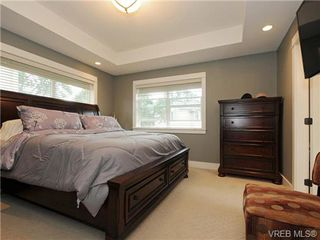 Photo 12: 12 4583 Wilkinson Road in VICTORIA: SW Royal Oak Single Family Detached for sale (Saanich West)  : MLS®# 365639