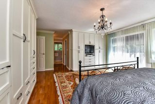 Photo 9: 8220 NELSON Avenue in Burnaby: South Slope House for sale (Burnaby South)  : MLS®# R2076854