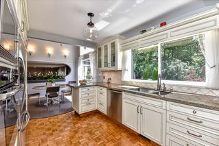 Photo 6: 8220 NELSON Avenue in Burnaby: South Slope House for sale (Burnaby South)  : MLS®# R2076854
