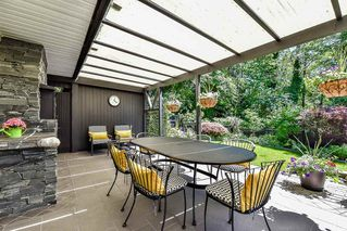 Photo 17: 8220 NELSON Avenue in Burnaby: South Slope House for sale (Burnaby South)  : MLS®# R2076854
