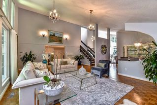 Photo 2: 8220 NELSON Avenue in Burnaby: South Slope House for sale (Burnaby South)  : MLS®# R2076854