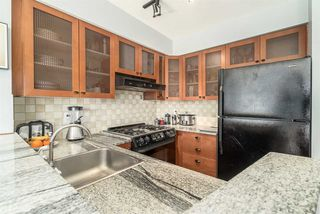 """Photo 7: 501 55 ALEXANDER Street in Vancouver: Downtown VE Condo for sale in """"55 ALEXANDER"""" (Vancouver East)  : MLS®# R2085330"""