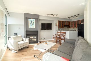 """Photo 9: 501 55 ALEXANDER Street in Vancouver: Downtown VE Condo for sale in """"55 ALEXANDER"""" (Vancouver East)  : MLS®# R2085330"""
