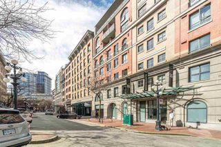 """Photo 2: 501 55 ALEXANDER Street in Vancouver: Downtown VE Condo for sale in """"55 ALEXANDER"""" (Vancouver East)  : MLS®# R2085330"""