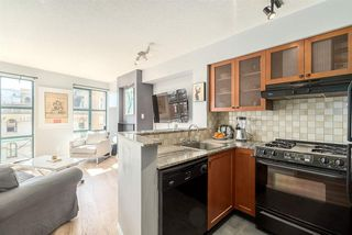 """Photo 5: 501 55 ALEXANDER Street in Vancouver: Downtown VE Condo for sale in """"55 ALEXANDER"""" (Vancouver East)  : MLS®# R2085330"""