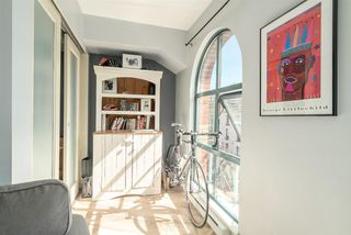 """Photo 12: 501 55 ALEXANDER Street in Vancouver: Downtown VE Condo for sale in """"55 ALEXANDER"""" (Vancouver East)  : MLS®# R2085330"""