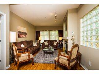 "Photo 6: 4 1290 AMAZON Drive in Port Coquitlam: Riverwood Townhouse for sale in ""CALLOWAY GREEN"" : MLS®# R2085636"