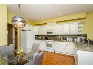 "Photo 10: 4 1290 AMAZON Drive in Port Coquitlam: Riverwood Townhouse for sale in ""CALLOWAY GREEN"" : MLS®# R2085636"