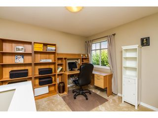 "Photo 17: 4 1290 AMAZON Drive in Port Coquitlam: Riverwood Townhouse for sale in ""CALLOWAY GREEN"" : MLS®# R2085636"