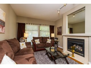 "Photo 4: 4 1290 AMAZON Drive in Port Coquitlam: Riverwood Townhouse for sale in ""CALLOWAY GREEN"" : MLS®# R2085636"